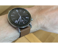 Test Honor MagicWatch 2 46mm Flax Brown