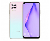 Test Huawei P40 Lite pastelowy