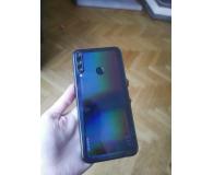 Huawei P40 Lite E czarny  - Agata