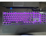 Test SteelSeries Apex 5