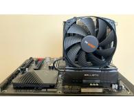 Test Crucial 16GB (2x8GB) 3200MHz CL16 Ballistix Black