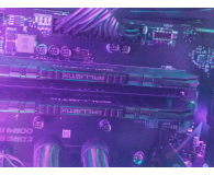 Crucial 16GB (2x8GB) 3600MHz CL16 Ballistix Black - eqwe
