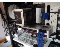 Crucial 16GB (2x8GB) 3600MHz CL16 Ballistix Black - Kamil