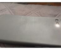 Test 3mk Matt Case do iPhone 7/8/SE czarny