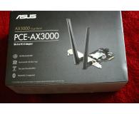 ASUS PCE-AX3000 (3000Mb/s a/b/g/n/ax) BT 5.0/WiFi - Fago