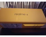 realme 6 4+128GB Comet Blue 90Hz - Zuzanna