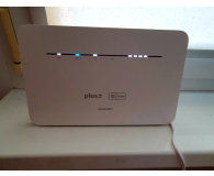 Huawei B535 WiFi 4xLAN (LTE Cat.7 300Mbps/100Mbps) - Andrzejt