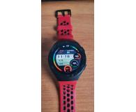 Huawei Watch GT 2e 46mm czerwony - Przemek