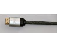 Test Silver Monkey Kabel HDMI 2.0 w oplocie - HDMI 3m