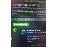 Test Acer Nitro VG252QXBMIIPX czarny HDR 240Hz