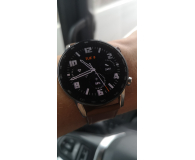 Test Honor MagicWatch 2 46mm Charcoal Black