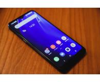 Test Alcatel 1S (2020) NFC  szary