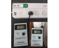 Test APC Essential SurgeArrest - 6 gniazd, 2x USB 2.4A, 2m