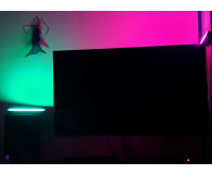 Test Philips Hue White and Color Ambiance (2szt. Play+Mostek)
