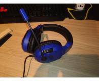 Test BigBen PS4 Słuchawki do konsoli - Blue
