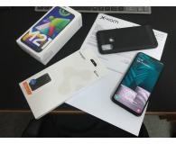 Test Samsung Galaxy M21 SM-M215F Black