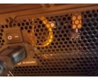SilentiumPC Vero L3 600W 80 Plus Bronze - Pieseł