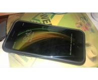 Test Apple iPhone SE 128GB Black