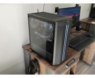 be quiet!  Pure Base 500DX Black - Szpon