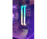 ADATA 16GB (2x8GB) 3200MHz CL16 XPG Spectrix D41 RGB - Artur