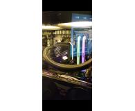 ADATA 16GB (2x8GB) 3200MHz CL16 XPG Spectrix D41 RGB - Lokokolo