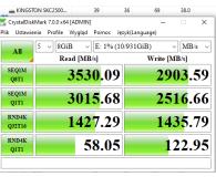 Kingston 1TB M.2 PCIe NVMe KC2500 - Wojtek