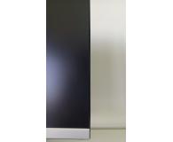 Test Acer CB242YSMIPRX srebrno-czarny