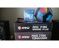 Intel Core i7-10700K - Artur