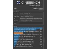 Recenzja Intel Core i7-10700K