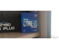 Intel Core i5-10600KF - Filip
