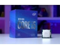 Intel Core i5-10400F - Pieseł