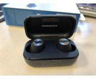 Test Sennheiser Momentum True Wireless 2 Czarny