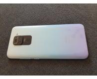 Test Xiaomi Redmi Note 9 4/128GB Polar White