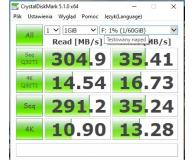 Samsung 64GB BAR Plus Champaign Silver 300MB/s - Alan