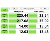 Samsung 32GB BAR Plus Titan Gray 200MB/s - Kuba