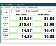 Samsung 64GB BAR Plus Titan Gray 300MB/s - Adam