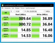 Samsung 64GB BAR Plus Titan Gray 300MB/s - Rafał