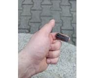 Samsung 128GB BAR Plus Titan Gray 400MB/s - Piotr