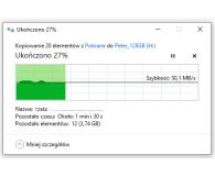 Samsung 128GB BAR Plus Titan Gray 400MB/s - pmuzyk