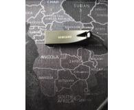 Samsung 256GB BAR Plus Titan Gray 400MB/s - Michał