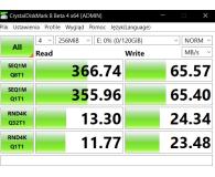 Samsung 128GB FIT Plus Gray 400MB/s - Michał