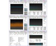 Test Samsung 256GB FIT Plus Gray 400MB/s