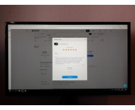 Test Acer EK220QABI czarny
