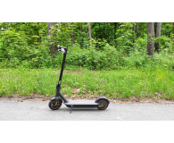 Test Ninebot by Segway G30 MAX