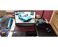 Acer Nitro 5 i5-10300H/16GB/512/W10 GTX1650Ti 144Hz - SEBASTIAN