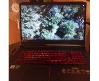 Test Acer Nitro 5 i5-10300H/8GB/512/W10 GTX1650Ti 120Hz