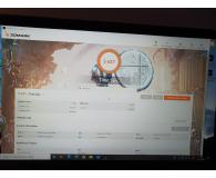Test Acer Nitro 5 i7-10750H/16GB/512 RTX2060 120Hz
