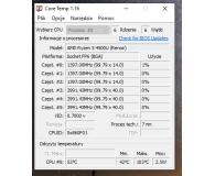Test Dell Inspiron 5405 R5-4500U/8GB/256/Win10