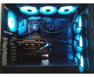 MSI MAG Core Liquid 360R 3x120mm - Jakub