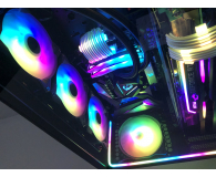 MSI MAG Core Liquid 360R 3x120mm - Marcel